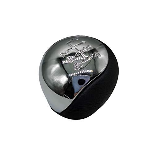 Rumors 5 6 velocidades Manual del Cambio de Engranaje palillo de pomo de la Palanca Shifter Cabeza de Balonmano Fit for Hyundai IX35 2012 2013 2014 2015 2016 Kia Cerato 2