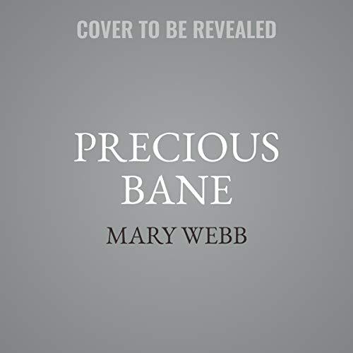 Precious Bane cover art