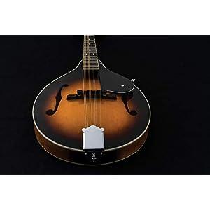 Washburn Americana M1-Pack with Gig Bag, Mandolin