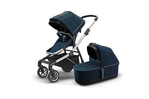 Thule 0091021772144 - Tragetasche mit Babyschalen, Unisex