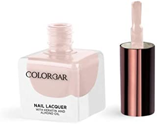 Colorbar Nail Lacquer, I Am Neutral, 12 ml