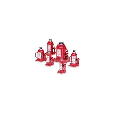 AFF Bottle Jack (Various Styles and Capacity: 2-50 Ton)