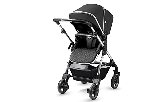 Silver Cross Wayfarer 2021 Push Chair Travel System - Pepper