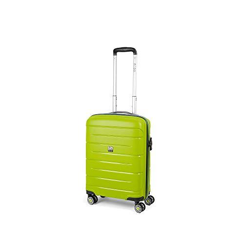 MODO by Roncato Trolley Cabina 4w Starlight 2.0 Maleta, 55x40x20 cm