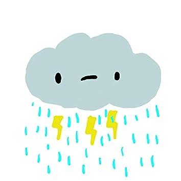 Gloomy Cloud