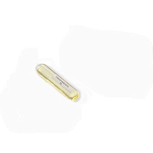 Schellack Sticks/Heißschmelzstifte (Transparent 70)
