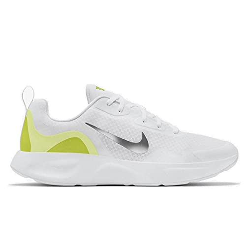 Nike Wearallday CJ1682103 - Zapatillas deportivas para hombre, color blanco, Color blanco., 37.5 EU
