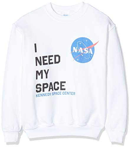 Brands In Limited NASA I Need My Space Camiseta para Niños