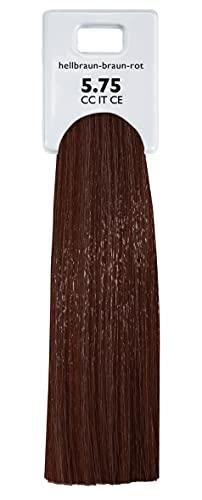5.75 Brun clair brun roux 60 ml