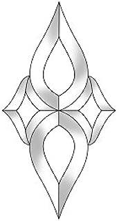 Austin Bevel Cluster