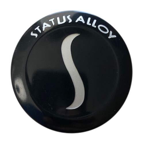 status wheel center cap - 1