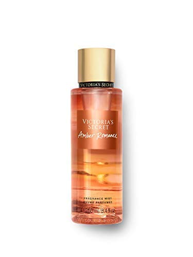 Victoria's Secret Amber Romance Body Mist Colonia - 250 ml