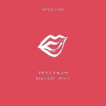 Spectrum (Redlight Remix)
