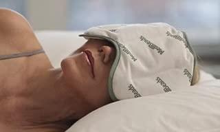MediBeads Moist Heat Sinus Wrap (8 3/4