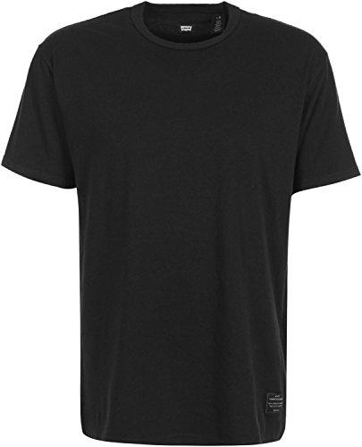 Camisetas Levi's Skateboarding: Skate 2 Pack Tee WH/BK L