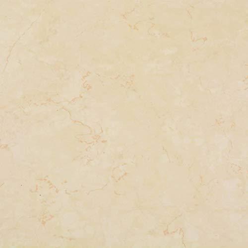 pedkit Laminat Dielen PVC 5,11m² 1,5 mm Beige, Vinylboden Bodenbelag Selbstklebend rutschfest Wasserfest Designboden Vinyl Boden Dielen Planken