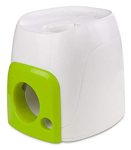 All for Paws 3201 Interactives - Fetch\'N Treat - Intelligenzspielzeug Ballmaschine für Hunde