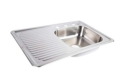 Sink Para Cocina marca VENZO