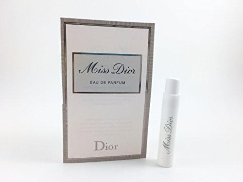 Miss Dior Eau de Parfum .03 oz. Spray Sample