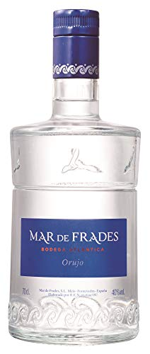 Mar de Frades Orujo Blanco - 700 ml