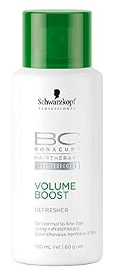 Schwarzkopf Professional BC Volume