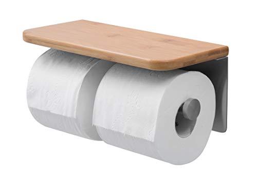 Top 10 best selling list for moen bamboo toilet paper holder