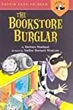 The Bookstore Burglar (Puffin Easy-to-Read, Level 2)