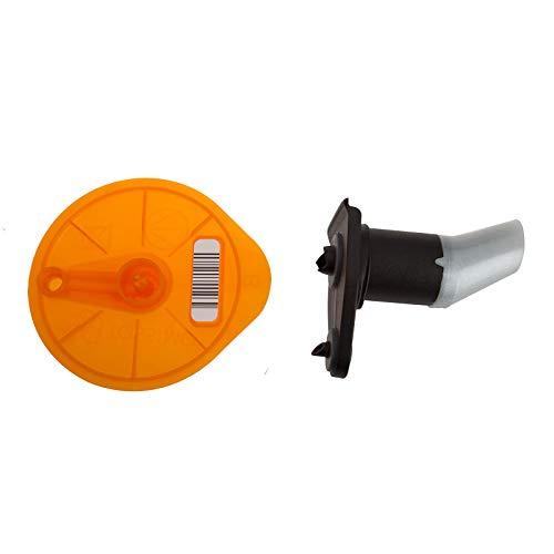 Bosch Original Ersatzteil T-Disc Jet-Kit für Tassimo TAS5Serie