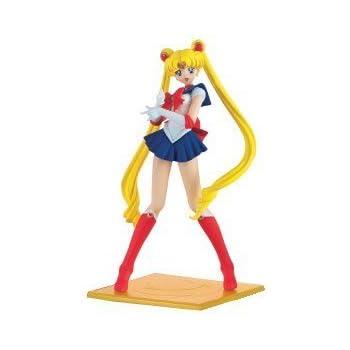 美少女戦士セーラームーン キューティモデル セーラームーン