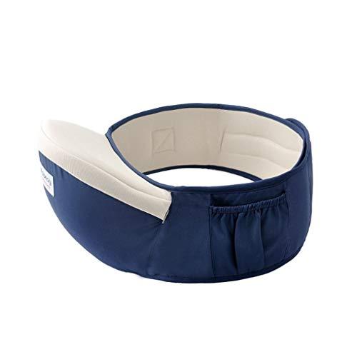 Beaums Cinturón Cinturón Portabebés Portabebés, eslingas para bebé Sling Walkers Taburete para bebés Sling Hold Cinturón Mochila Cinturón para Cadera Asiento Infantil para Cadera