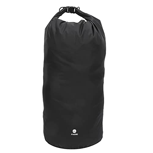 CUTULAMO Bolsa Seca Impermeable, Tratamiento de prensado térmico en la Costura Bolsa de Playa Impermeable para Actividades al Aire Libre Escalada, Camping, Senderismo, Ciclismo(20L)