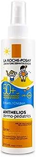La Roche Posay Anthelios Children Sun Spray SPF 50+ - Non-Perfumed (Water Resistant) 200ml/6.7oz