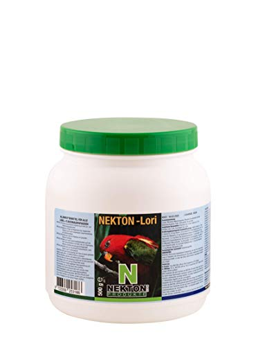 Nekton Lori Complete Lorikeet Diet Bird Food,...