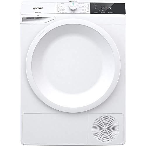 Gorenje DE7B Freestanding B Rated Condenser Tumble Dryer - White
