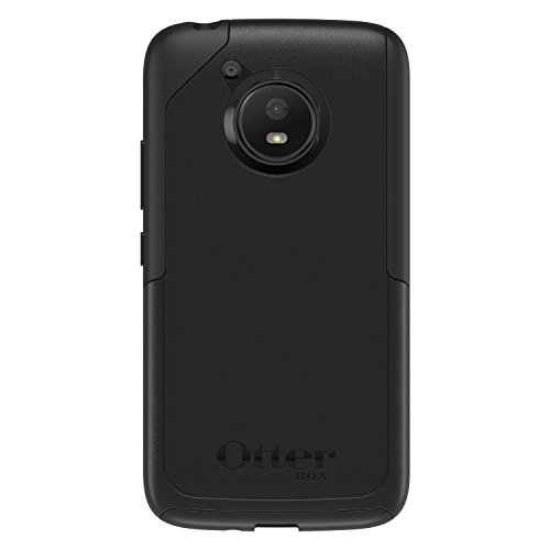 OtterBox ACHIEVER SERIES Case for Moto E4 (ONLY) - Black