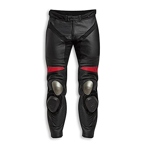 Ducati Dainese Sport C3 Lederhose Größe 50