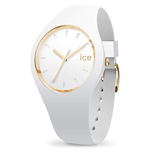 [アイスウォッチ] 000981 ICE-GRAM アイスグラム ICE.GL.WE.S.S.14 レディース 腕時計 [並行輸入品]