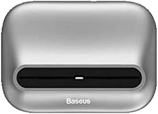 Baseus Data Sync Charging Desktop Dock, 8 Pin USB Charger Cable For iPhone 7 Plus