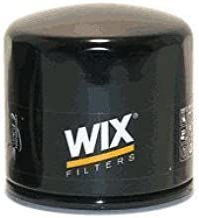فیلترهای WIX - 51334 فیلتر چرخش Spin-On ، بسته 1