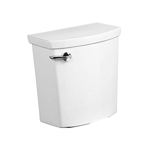 American Standard 4133A114.020 H2Optimum Toilet Tank with 12-In Rough-In, White