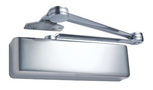 LCN 4040XP18 4040XP-18 689 Aluminum Plate Top Notch Distributors