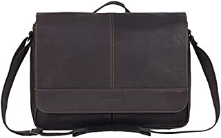 Kenneth Cole Reaction Colombian Leather Slim Single Compartment