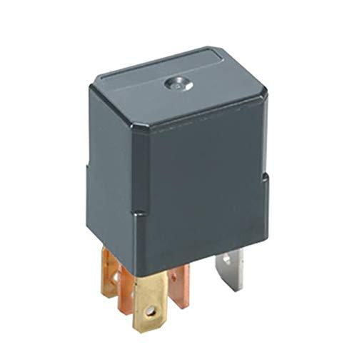 PANASONIC ELECTRIC WORKS CM1-12V MICRO AUTOMOTIVE RELAY, SPDT, 12VDC, 35A (1 piece)