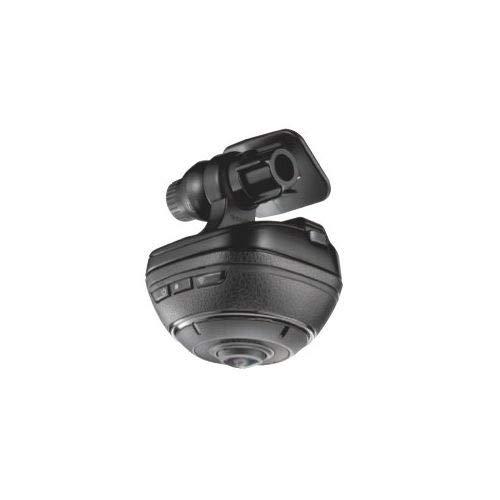 カーメイト ドライブレコーダー 360度(前後左右)撮影   ダクション360 超広角SONYセンサー使用 駐車監視  ...