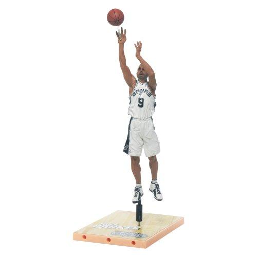 Andre Drummond McFarlane NBA Series 31 Action Figure DETROIT PISTONS