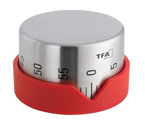 despertador tfa fabricante TFA