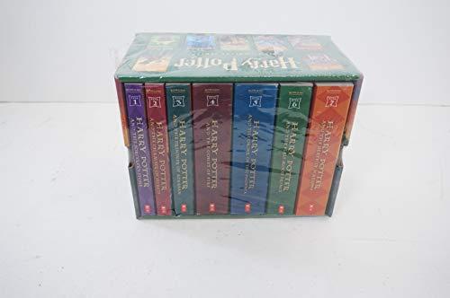 Libro Harry Potter 20 Aniversario marca Scholastic