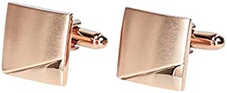 Tarocash Men's Cufflink & Tie Pin Set for Going Out Smart Occasionwear