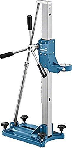 Bosch Professional Support de Perçage GCR 180 Professional (Longueur de colonne : 767 mm, Boîte carton)