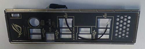 ASUS Rampage II Extreme Blende - Slotblech - IO Shield